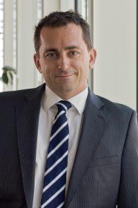Martin Russ, Chair of the Organising Committee, AustriaTech